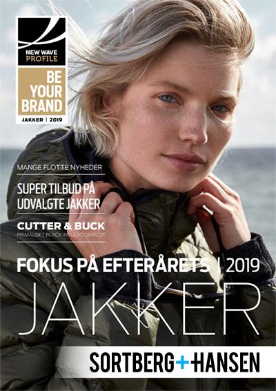 jakker, Newwave