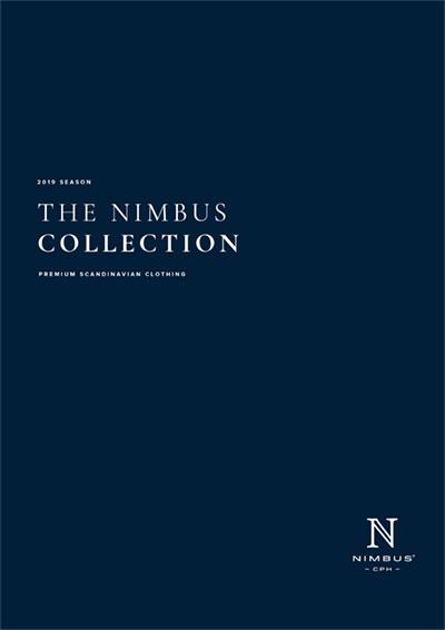Nimbus katalog, Profiltøj jakker