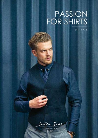 Profiltøj skjorter