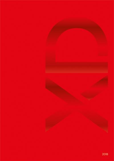 Xindao katalog, Reklameartikler