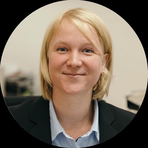 Jeannette Salkvist, Produktion/Indkøber