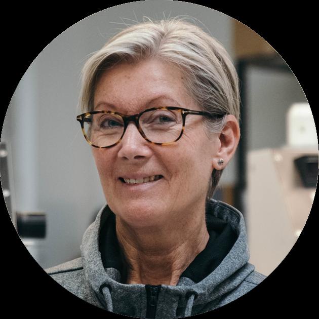 Jonna Hansen, Produktion
